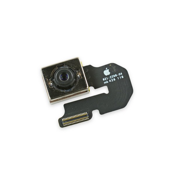 iPhone 6 Plus Rear Camera / New / Part Only