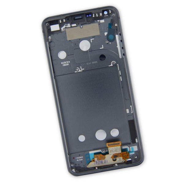LG G6 Screen / Black