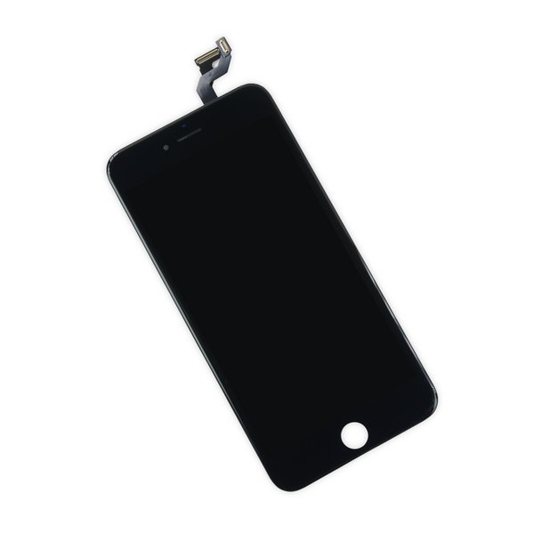 iPhone 6s Plus LCD Screen and Digitizer - Choice / New / Part Only / Black
