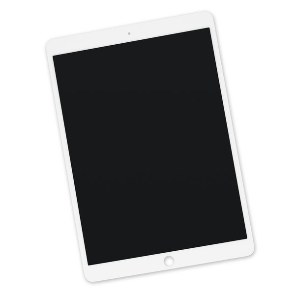 iPad Air 3 Screen / New / White / Without Adhesive