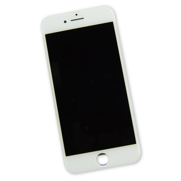 iPhone 8 LCD Screen and Digitizer / White