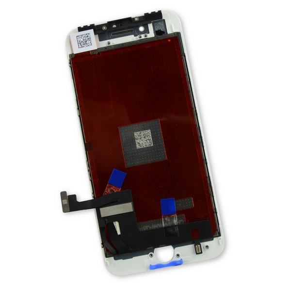 iPhone 8 LCD and Digitizer - Original LCD / White