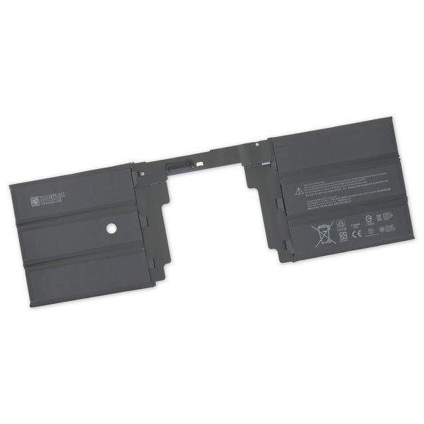 """Surface Book 2 15"""" Replacement Keyboard Battery"""