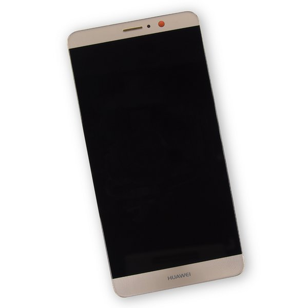Huawei Mate 9 Screen / Gold / Part Only