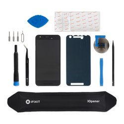 Nexus 5X Screen / Fix Kit