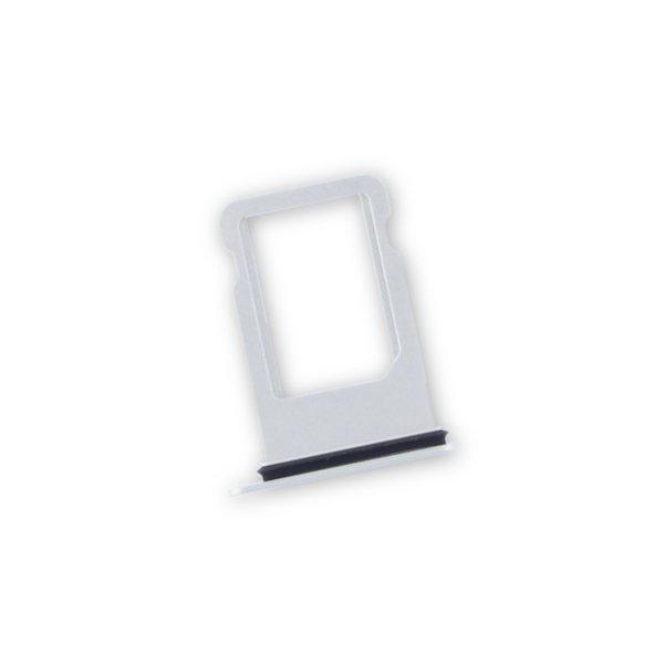 iPhone 8 Plus SIM Card Tray / Silver