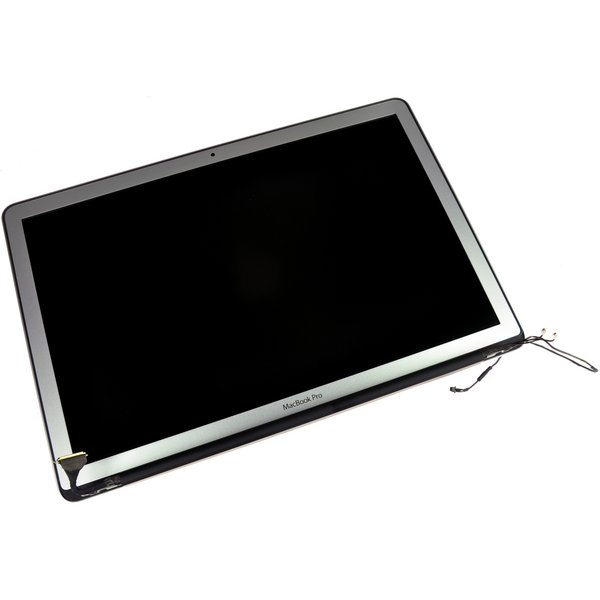 "MacBook Pro 15"" Unibody (Mid 2010) Display Assembly / High Resolution Anti-Glare / B-Stock"