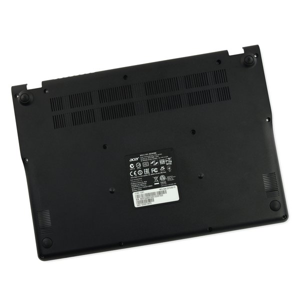 Acer Chromebook C740 Bottom Cover