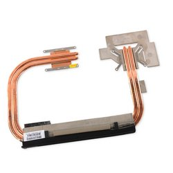 Asus G74SX-BBK8 Heat Sink