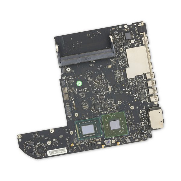 Mac mini A1347 (Mid 2011) 2.7 GHz Logic Board
