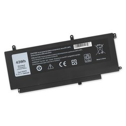 Dell Inspiron 15-7547 11.1V Replacement Laptop Battery