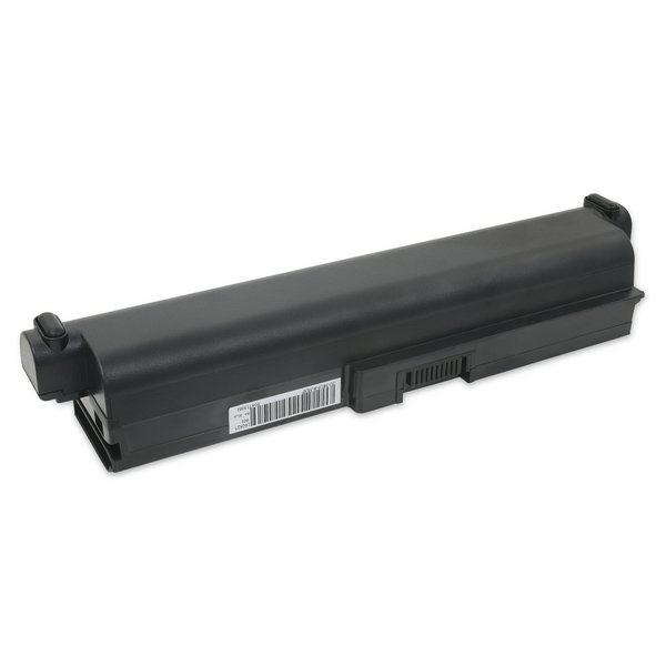 Toshiba Satellite L300, M300, and M800 Series Replacement Laptop Battery / High Capacity