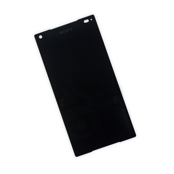 Sony Xperia Z5 Compact Screen / Black / Part Only