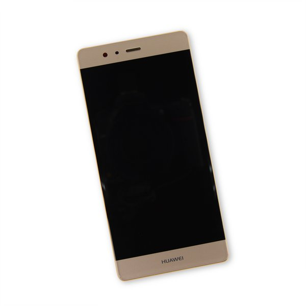 Huawei P9 Screen / Gold / Part Only