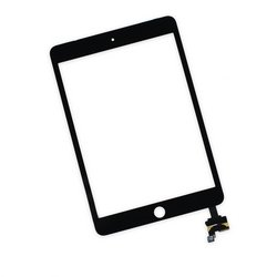 iPad mini 3 Front Glass/Digitizer Touch Panel