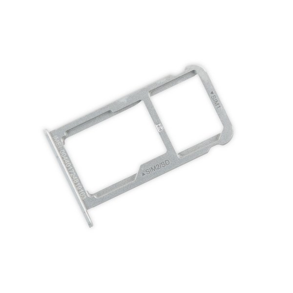 Huawei P9 SIM and SD Card Tray / White