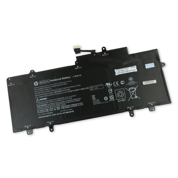 HP Chromebook 14 G3 Battery