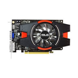 GeForce GTX 650 Graphics Card