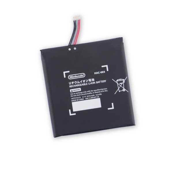 Nintendo Switch Console Replacement Battery / New