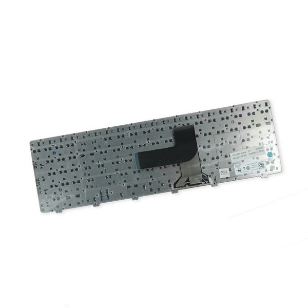 Dell Inspiron 17R (5721) Keyboard