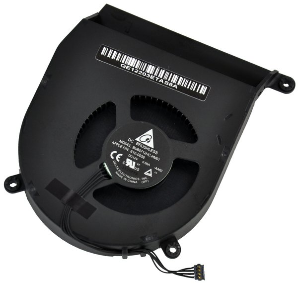 Intel Mac mini A1347 (Mid 2010) Fan