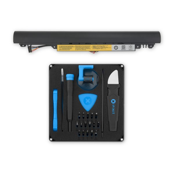 Lenovo IdeaPad 110 Replacement Laptop Battery / Fix Kit