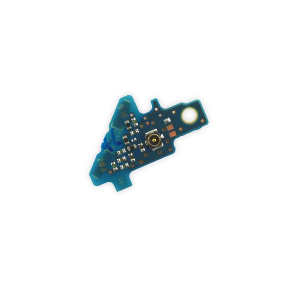 Sony Xperia Z1 Right Antenna Board