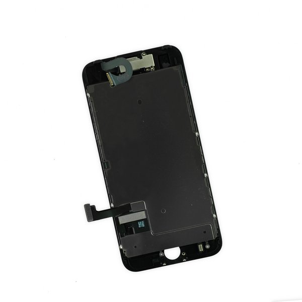 iPhone 7 LCD Screen and Digitizer Full Assembly / New / Part Only / Black