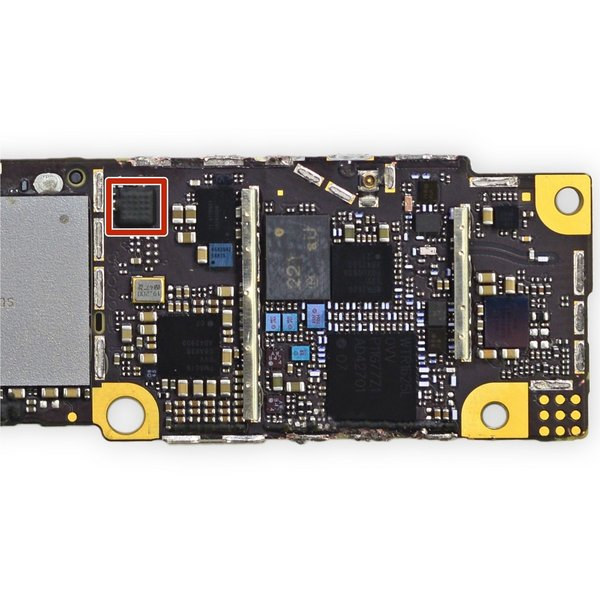 iPhone 6 U2 1610 IC