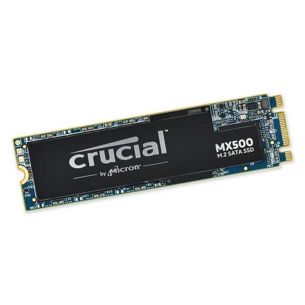 Crucial MX500 M.2 Type 2280 SSD / 1 TB