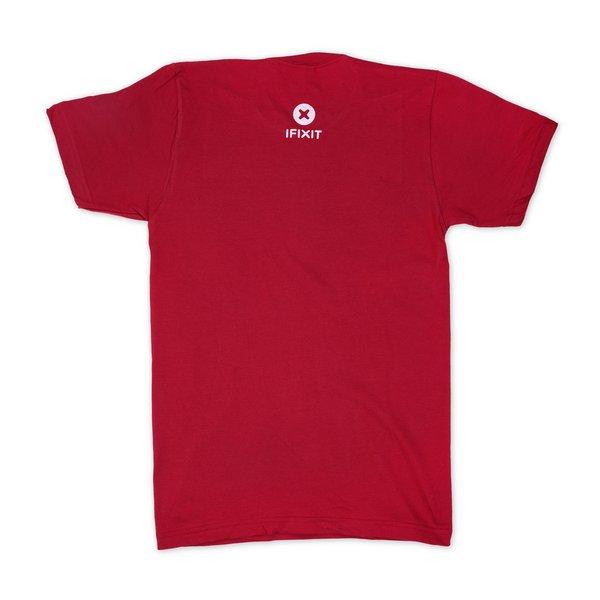 Never Take Broken T-Shirt