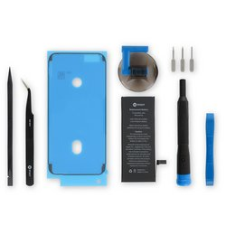 iPhone 6s Replacement Battery / Fix Kit v.4 with Adhesive