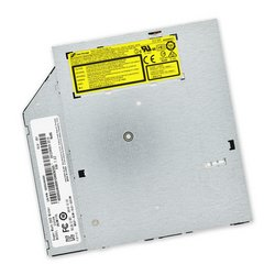 Lenovo IdeaPad 330 and Miix 320 Optical Drive