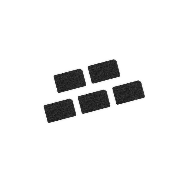 iPhone 7 Plus Digitizer Cable Connector Foam Pads
