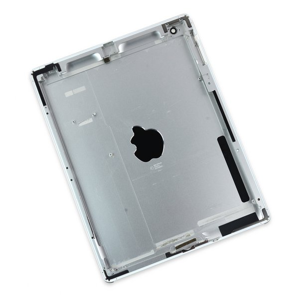 iPad 2 Wi-Fi (EMC 2415) Rear Panel