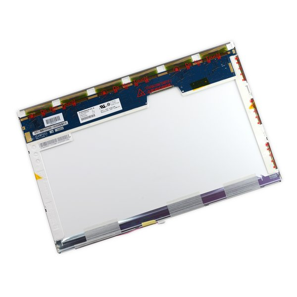 "15.4"" PC Laptop LCD CLAA154WP05A"