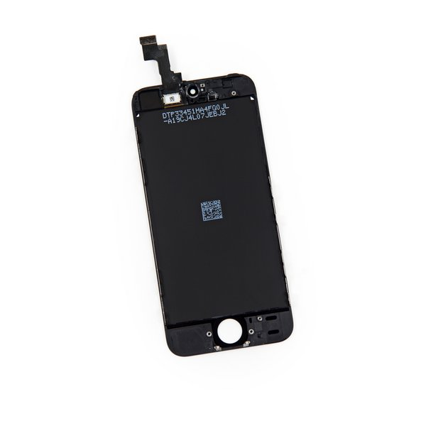iPhone 5s/SE LCD and Digitizer - Original LCD / Black