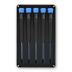 Marlin Screwdriver Set - 5 Torx Precision Screwdrivers / iFixit - Made in Taiwan