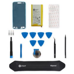 Moto Z Play Replacement Battery / Fix Kit