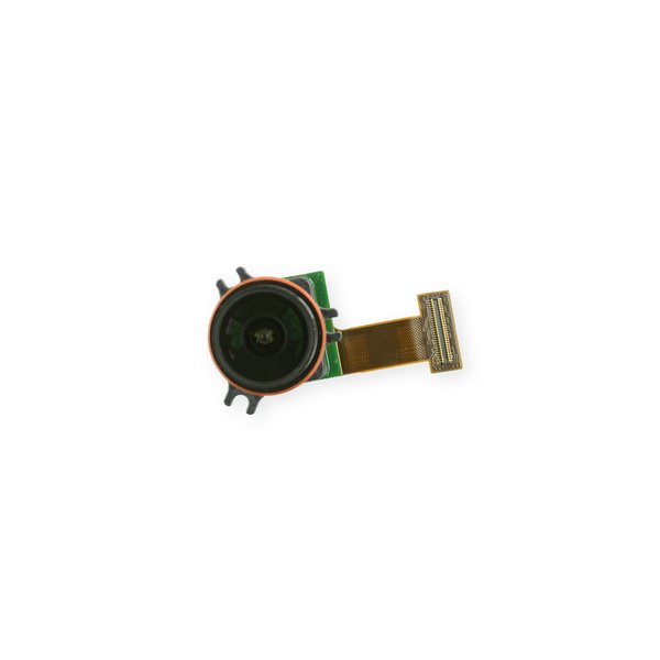 GoPro Hero5 Black Lens & Image Sensor
