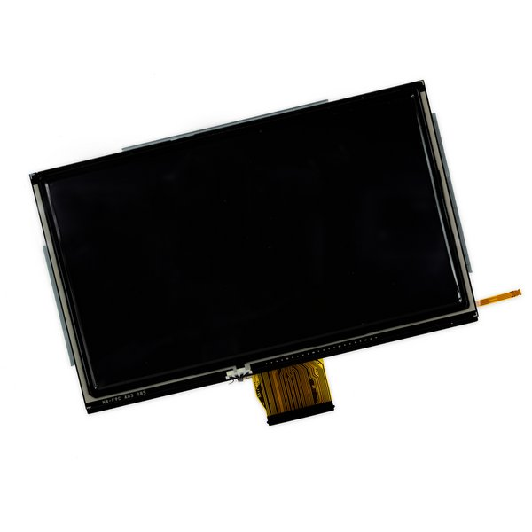 Wii U GamePad Display Assembly