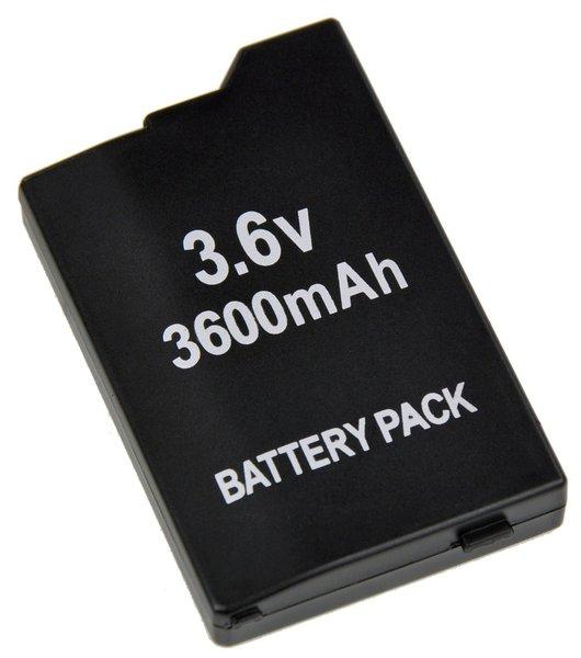 Sony PSP 2000/3000 Battery / New