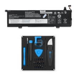 """Lenovo Yoga 730 (15"""") Replacement Battery / Fix Kit / Aftermarket"""