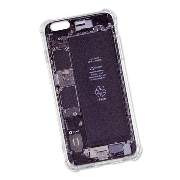 iFixit Insight iPhone 6s Plus Case / Color
