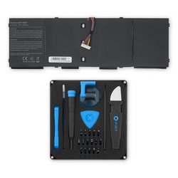 Acer AP13B3K and AP13B8K Replacement Laptop Battery / Fix Kit