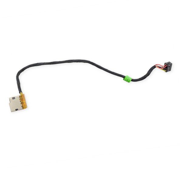 HP ENVY TouchSmart (m7-j020dx) Charging Port