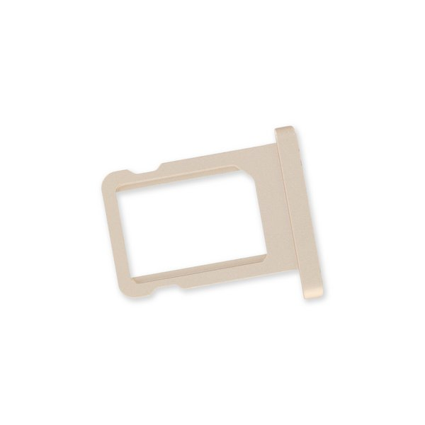 "iPad Pro 9.7"" & 12.9"" SIM Card Tray / Gold"