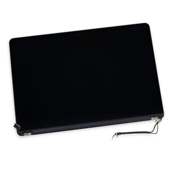 macbook pro 15 retina mid 2015 display assembly a. Black Bedroom Furniture Sets. Home Design Ideas