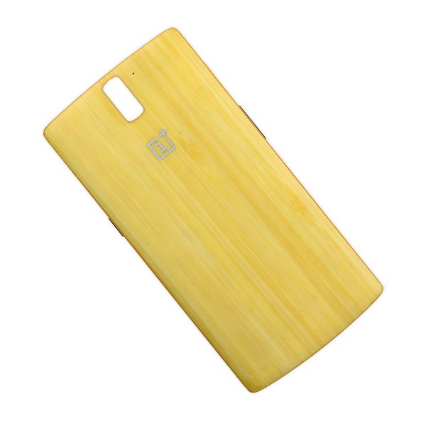 OnePlus One Rear Panel