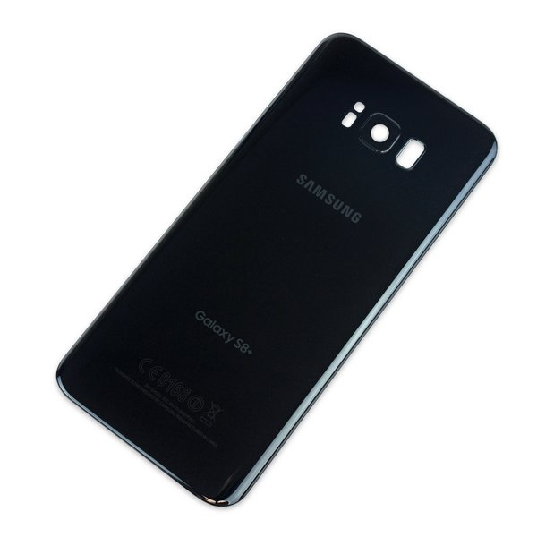 Galaxy S8+ Rear Glass Panel